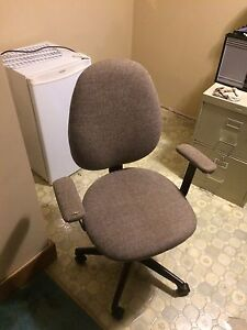 Desk chair