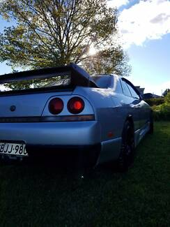 R33 Skyline Gtst 100,000km Armidale Armidale City Preview