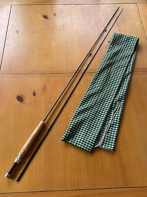 Vintage Sage 680 GFL Fly Rod. Perfect Cond. Never Fished Perhaps.8', #6 Line.