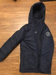 Abercrombie & Fitch Winter coat Size M