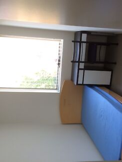 Nice,Clean  single bedroom close to Lidcombe  station.