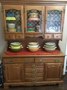 Looking for matching Corner China Cabinet