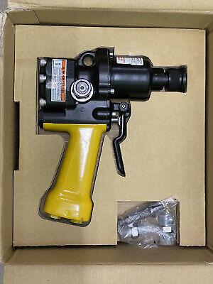 Stanley Hydraulic Impact Drill Id07