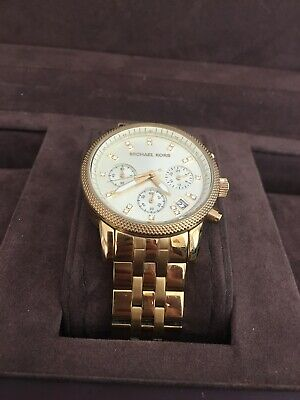 MICHAEL KORS WATCH MK-5682 B Special Edition