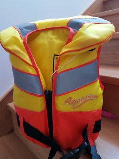 Platinum Aquarius 10-15kg life jacket