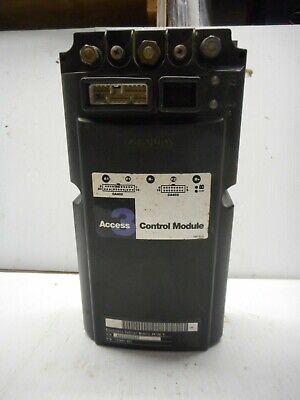 Crown Forklift Access 3 Control Module 24v 36v 121607-001