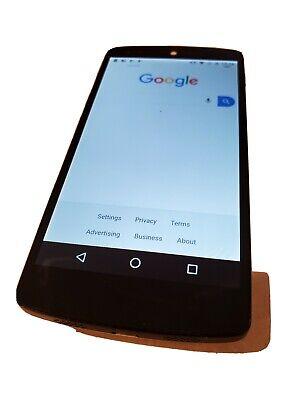LG Google Nexus 5 16GB D821 Unlocked  White