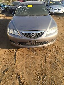 Mazda 6 for parts Chipping Norton Liverpool Area Preview