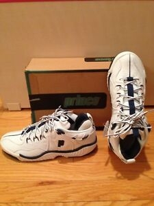Brand New Authentic Men's Prince Tennis Shoes