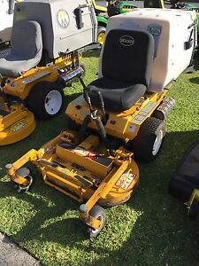 Walker Mower ms13 ride on lawn mower catcher system Caloundra West Caloundra Area Preview