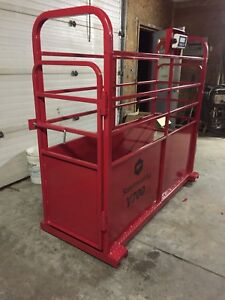Cattle scale/Veal/Cattle chute/Animal weighing