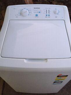 Simpson EZISET 7.5kg Washing Machine  Kingswood 2747 Penrith Area Preview