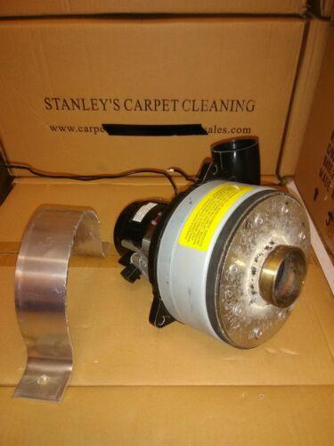 2stage 1000w vacuum motor reusable rivet 2 inch adapter carpet cleaning ametek