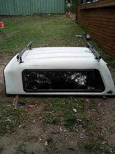 Ford Falcon ba xt canopy Hornsby Hornsby Area Preview