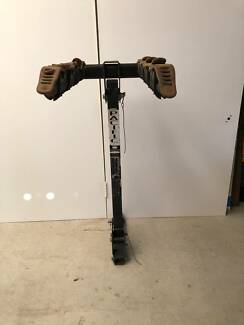 Bike Carrier, Pacific four bike carrier, used