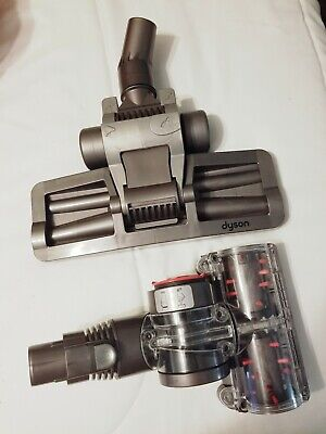 Lot of 3 NEW Genuine Dyson Mixed Vacuum Accessories Attachment Tools
