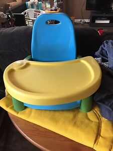 Table Top Highchair