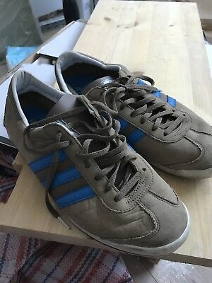 Adidas Sneeker Trainers Size 10 Used