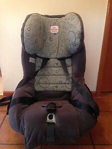 Safe-n-Sound Meridian AHR Tilt & Adjust Convertible Child Seat Ardross Melville Area Preview
