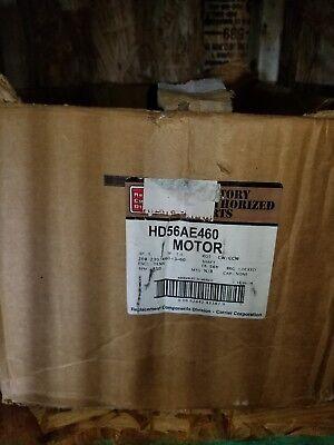 Carrier Condenser Fan Motor HD556AE460