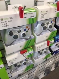 Brand New XBox 360 Controllers