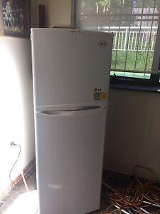 Lg fridge 234 lt capacity Bondi Eastern Suburbs Preview