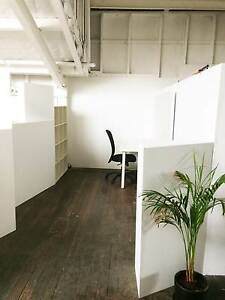 Creative Space in The Art Room Precinct 75 St. Peters St Peters Marrickville Area Preview