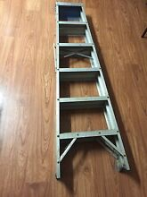Step ladder 6 foot New Brighton Byron Area Preview