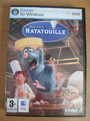 Ratatouille PC