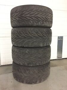 245-40-18 Performance Summer Tires