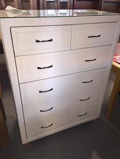 Various Tall Boys - Drawers - Outlet Sale Eumemmerring Casey Area Preview