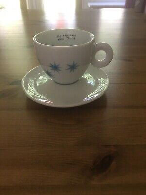 illy cappucini cup special art edition