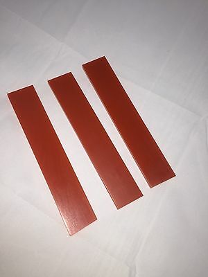 3 High Performance Squeegee Blade For Screen Printing