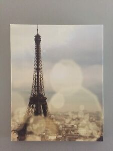 Eiffel Tower Wall Picture