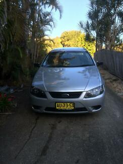 2007 Ford Falcon Nambucca Heads Nambucca Area Preview