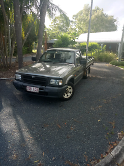 Mazda B2600 ute for sale
