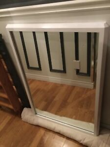Assorted mirrors- available