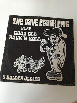 Dave Clark 5 - Good Old Rock N Roll - Vinyl Record Single