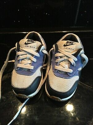used nike trainers Infant Size 6.5