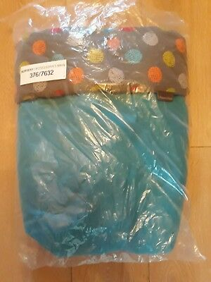 MAMAS & PAPAS footmuff cosytoes liner 2 in 1 suits Icandy peach sweet pea seat