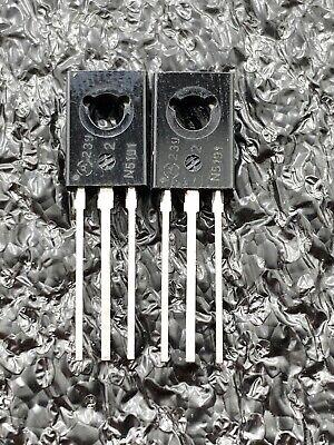 2n5191g Motorola Npn Power Transistor