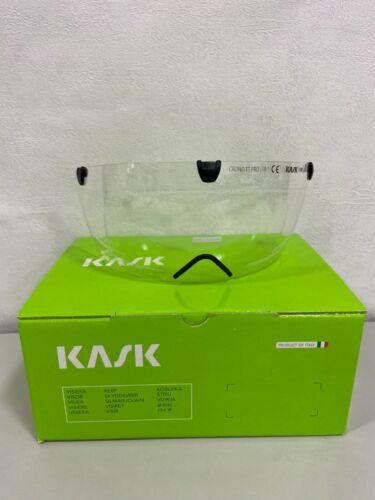 Kask Replace Visor Lens for Kask Mistral Helmet (Size M) – Clear