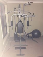 Force USA 1360 Home Gym Narellan Vale Camden Area Preview