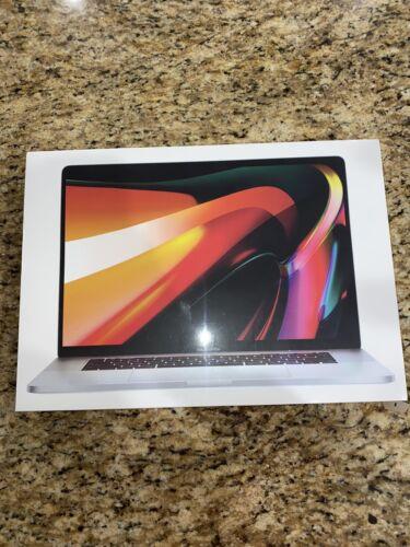 "Apple MacBook Pro 16"" MVVM2LL/A 8-Core i9 2.3GHz 16GB 1TB FA"