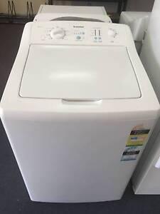 simpson 8kg ezi sensor washing machine manual