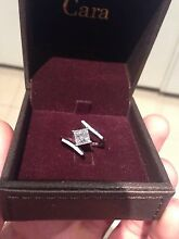 Brand New GIA Diamond Ring Arncliffe Rockdale Area Preview