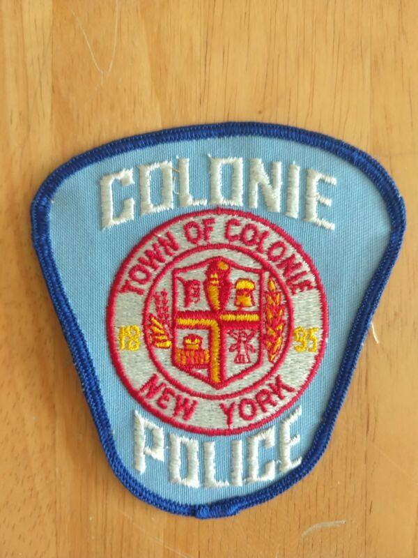 Colonie Police New York NY Patch - New