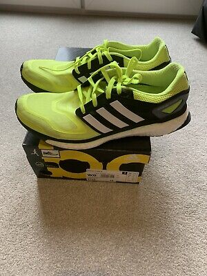 Adidas energy boost trainers UK 10