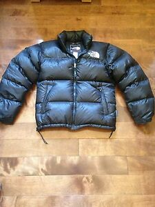 Manteau north face S/P mens hommes summit séries 900