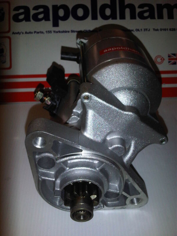 TOYOTA SUPRA 3.0 i TURBO & Bi TURBO 24v BRAND NEW STARTER MOTOR 1993-on